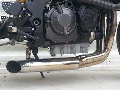 Buy 1996 Honda CBR900RR Custom on 2040-motos