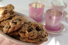 "Passion 4 baking ""Chocolate Chip Cookies"