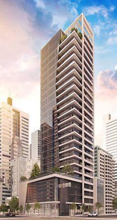Best Modern Apartment Architecture Design 48