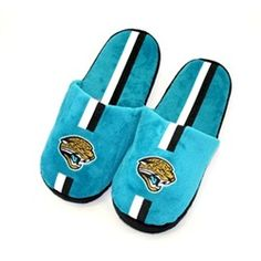 Jacksonville Jaguars Men's Slippers House Shoes