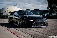 Pursuing Perfection // Central Pine Lexus LC500. | StanceNation™ // Form > Function