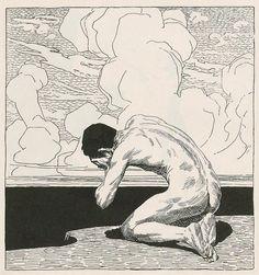 Ernst Stoehr, Ver Sacrum, 1899