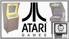 The Atari Games Story   Nostalgia Nerd
