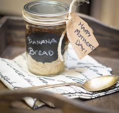 Grab and Go: Breakfast in a Jar