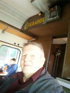 Rick's on board 7 June 2015