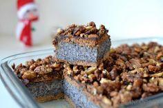 Pięciominutowe ciasto świąteczne bez pieczenia i blendowania