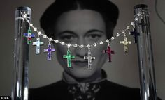 Favourite: The Duchess of Windsor was particularly fond of his Cartier diamond bracelet which bears an inscription of an attempted  assassination attempt against the King - 'God save the King for Wallis 16.VII.36'