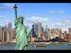 Socha Svobody USA