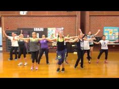 ▶ Talk Dirty By: Jason Derulo (Feat. 2 Chainz) Zumba Choreo By: Meredith - YouTube