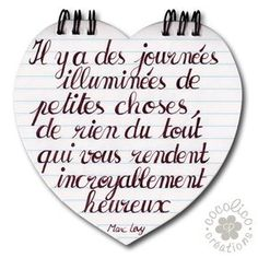 Quotes about Happiness : QUOTATION - Image : Quotes Of the day - Description cocolico-creations: Les jolis mots # 6 Sharing is Caring - Don't forget to You Make Me Happy Quotes, Happy Quotes About Him, Just Be Happy, Quotes For Him, Me Quotes, Positive Mind, Positive Quotes, Jolie Phrase, Quote Citation