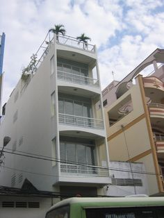 very small house pictures   Houses in Ho Chi Minh City: 32 Simple Design
