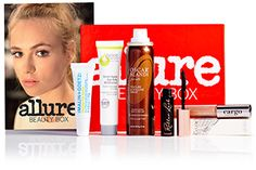 Allure Beauty Box: Save $5 off your first month  Love With Food Tasting Box:   My Subscription Addiction