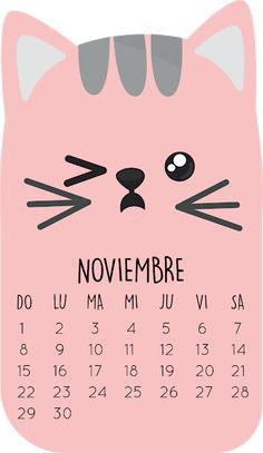 Print Calendar, Calendar Design, Bullet Journal 2020, Bff, Behance, Classroom, Stickers, Wallpaper, Crafts