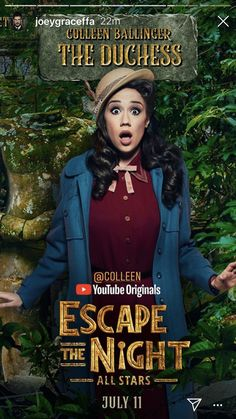 631 Best Escape the Night images in 2019 | Escape the night