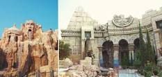Poseidon's Fury - Special Effects Spectacular at Islands of Adventure