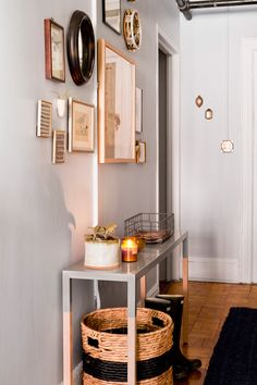 3 Tips For Designing Your Entryway | west elm