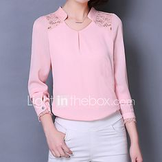 Blouses for women – Lady Dress Designs Vestidos Color Rosa, Cool Things To Make, How To Make, Ladies Dress Design, Casual Outfits, Casual Clothes, Blouses For Women, Tunic Tops, Boutique