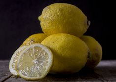 Lemons 2 - Dirk Steynberg