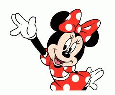 With Tenor, maker of GIF Keyboard, add popular Minnie Mouse animated GIFs to your conversations. Share the best GIFs now >>> Arte Do Mickey Mouse, Minnie Mouse Stickers, Minnie Mouse Pictures, Mickey Mouse And Friends, Retro Disney, Disney Art, Mickey Mouse Wallpaper, Wallpaper Iphone Disney, Disney Micky Maus