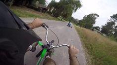Drift Trike Mar del Plata