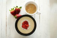 Budyń jaglany: idealne śniadanie biegacza. Przepis na poranną jaglankę ma węglowodany i białko. Najlepsze śniadanie przed treningiem. Jak zrobić jaglankę?