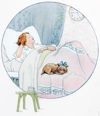 Nursery Rhymes Margaret Tarrant