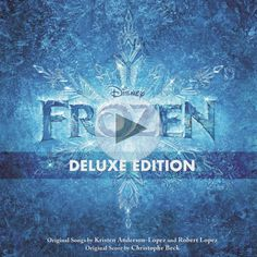 Listen to 'Reindeer(s) Remix - Outtake' by Robert Lopez from the album 'Frozen' on @Spotify thanks to @Pinstamatic - http://pinstamatic.com
