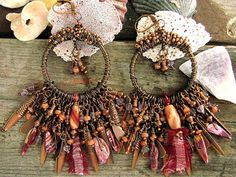 RESERVED FOR SYLVIA by Mojowoman on Etsy