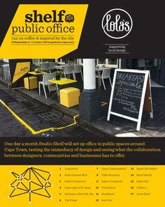 public office cape town
