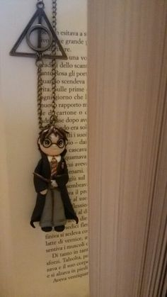 Harry ... My Creations clay