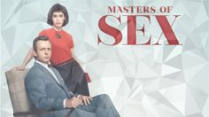 Masters of Sex (Showtime-July 12, 2015) Season 3 at 10pm ET. Developed by Michelle Ashford, based on the biography Masters of Sex: The Life and Times of William Masters and Virginia Johnson, the Couple Who Taught America How to Love by Thomas Maier. Stars: Michael Sheen, Lizzy Caplan, Caitlin Fitzgerald, and Annaleigh Ashford.