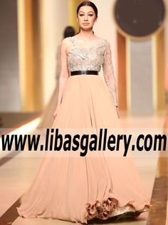 NEW COLLECTION,Time to shop our New Arrivals! The details, colors and creation of this Anarkali Gown collection will leave you wanting more. What are you waiting for? The best part... it's on SALE! Available ONLINE www.libasgallery.com in #UK #USA #Canada #Australia #SaudiArabia #Norway #Sweden #Scotland #Dubai #Behrain #Qatar #NewZealand #Austria #Switzerland #Denmark #Ireland #Mauritius #Netherland #France #Germany #fashionista #eveningdress #dress #gown #dresses #gowns #Bridalfashionweek…
