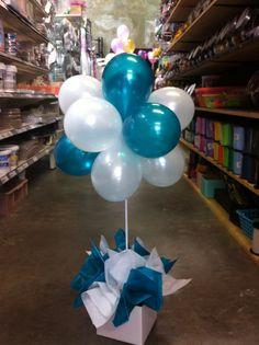 Balloon topiary                                                                                                                                                                                 Más