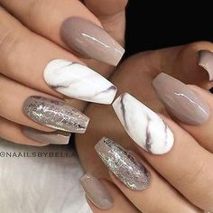 Nail Designs for Spring Winter Summer Fall. Best Acrylic Nails. Why do acrylic nails always look way better then natural nails? There is just something about acrylic nails that are simply fabulous and we have found a bunch of awesome acrylic nail designs.