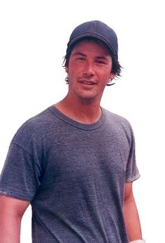 Keanu Reeves--I like this relaxed pic. (chicfoo) keanu