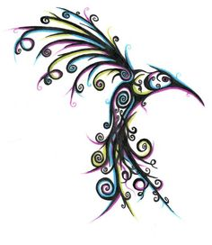 Tribal Hummingbird | Download our Android App Now for Free from your Android Device from ...