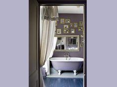 Une maison très romantique - Le Journal de la Maison