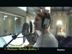 Stacey Kent - Les Eaux de Mars - album: Raconte-moi
