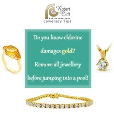 #JewelleryCare: Take great care of your #jewellery to make it last #Jewellerytip #gold #jewellerytips #jewelrycare #jewelleryaddict #goldlover #jewels #jewelry