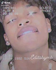 Cute Lightskinned Boys, Cute Black Guys, Gorgeous Black Men, Cute Guys, Aesthetic Songs, Bad Girl Aesthetic, Light Skin Men, Black Girl Cartoon, Mood Instagram