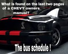 Bilderesultat for mustang funny quotes