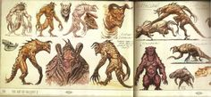 Fallout 3 Deathclaws
