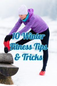 Don't let the cold derail your fitness plan.  Stay on track with the help of this cold weather workout advice.  Click the link to the right: http://www.bestwomensworkoutreviews.com/10-winter-fitness-tips-tricks