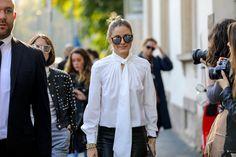 Dal 20 al 26 settembre, seguiremo con voi tutto il meglio dello Street Style visto a Milano alla