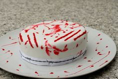 Geheime Rezepte: Rotwein-Schokolade-Torte
