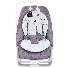 Buy Joie Dreamer Baby Bouncer, Khloe & Bert Online at johnlewis.com