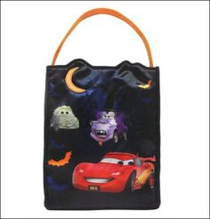 Disney Pixar Cars bag is just $3.83 (REG: $29.99!) #CyberMonday