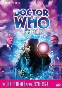 Doctor Who: Story 62 The Sea Devils