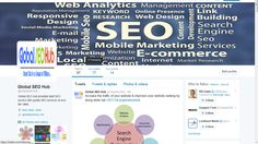 Have a business website? Global SEO Hub can help you position it among millions of others to get the maximum eyeballs from your target audience.