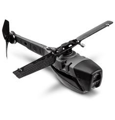 The Black Hornet PRS is a Combat-Proven, Pocket-Sized Drone New Technology Gadgets, Drone Technology, Futuristic Technology, Cool Technology, Tech Gadgets, Medical Technology, Energy Technology, Arduino, Small Drones